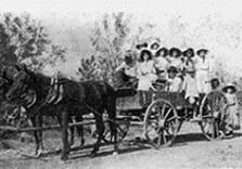 The Original Collin County Settlers | McKinney Economic Development Corporation